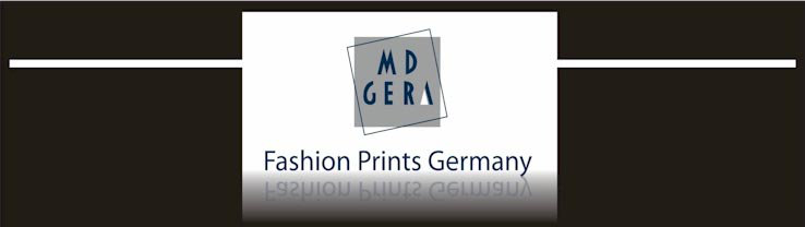 MD Gera Fashion Prints Germany